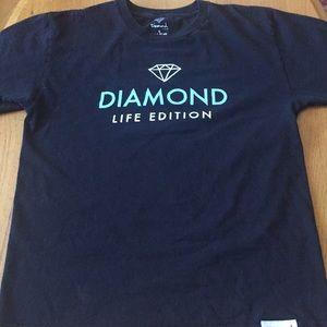 Black Diamond Life Edition Tee